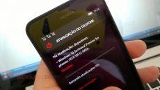 A build 10536 do Windows 10 Mobile contém um problema crítico e não será liberada hoje