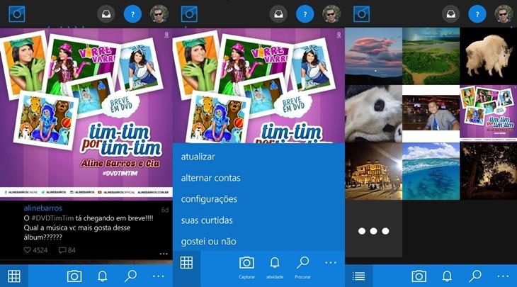 6tag windows phone app