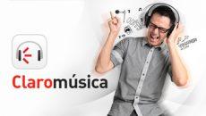 Baixe o aplicativo Claro Música e tenha acesso a milhares de músicas em seu Windows Phone