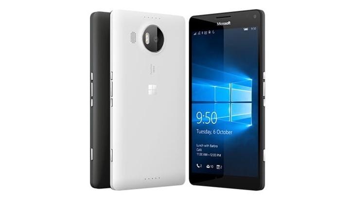 Lumia 950 e 950 XL img11