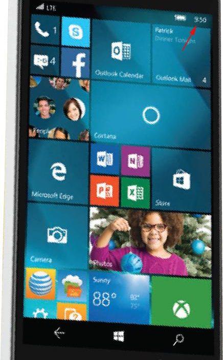 Vaza a possível data de lançamento do Windows 10 Mobile e uma nova imagem do Lumia 950 XL