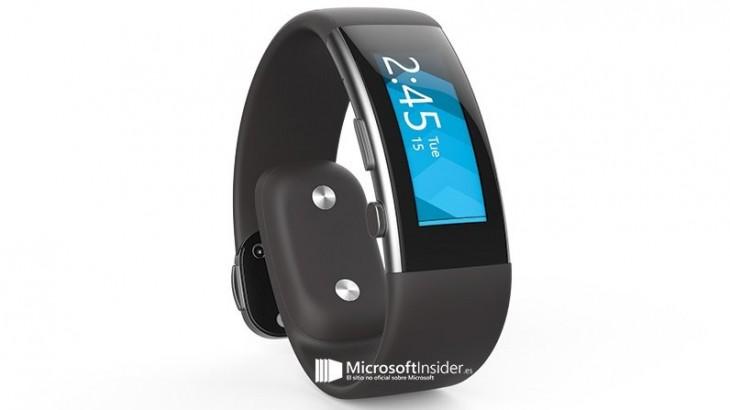 Microsoft Band 2 img1