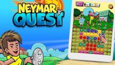 O jogo Neymar Jr. Quest também será lançado para o Windows Phone