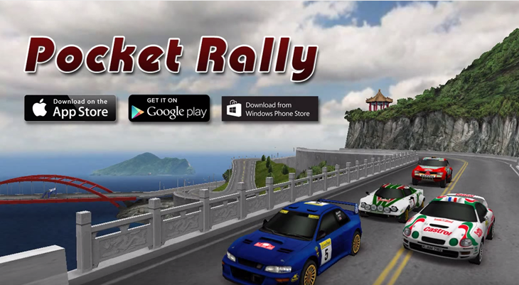 pocket rally windows phone header