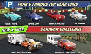 top gear extreme parking windows phone img2