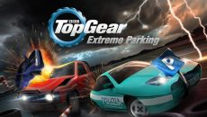 Confira o jogo Top Gear: Extreme Parking na Windows Phone Store