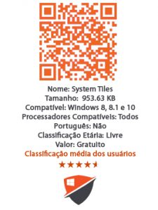 Download System Tiles - Windows Team