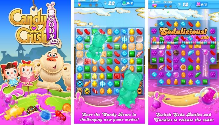 Candy Crush Soda Windows 10 img8