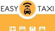 Easy Taxi atualiza seu app e adiciona elementos do Windows 10 nele