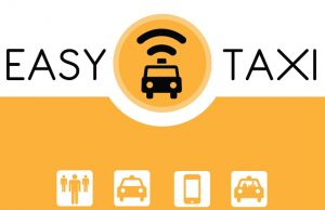 easy taxi windows phone windows 10