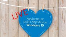 Cobertura do evento da Microsoft em São Paulo começa daqui a pouco
