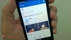 Nova versão do Facebook para o Windows 10 Mobile está novamente disponível