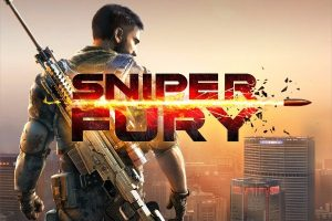 sniper fury gameloft windows phone ios android