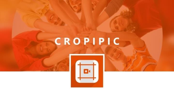 CropiPic Windows Phone img1