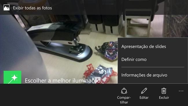 editar fotos captura rica windows 10 mobile