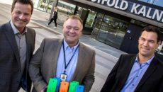 Hospital na Noruega vai adotar Lumias para facilitar atendimentos