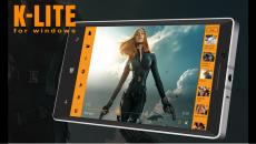 [Atualizado] Chegou o app universal do K-Lite para o Windows 10