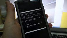Software que lhe permite instalar e personalizar ROMs em Lumias? Isso existe mesmo?