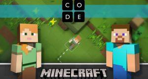 minecraft microsoft code org im2