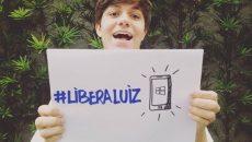 Participe da campanha #liberaluiz para termos acesso ao Beta do app do Nubank