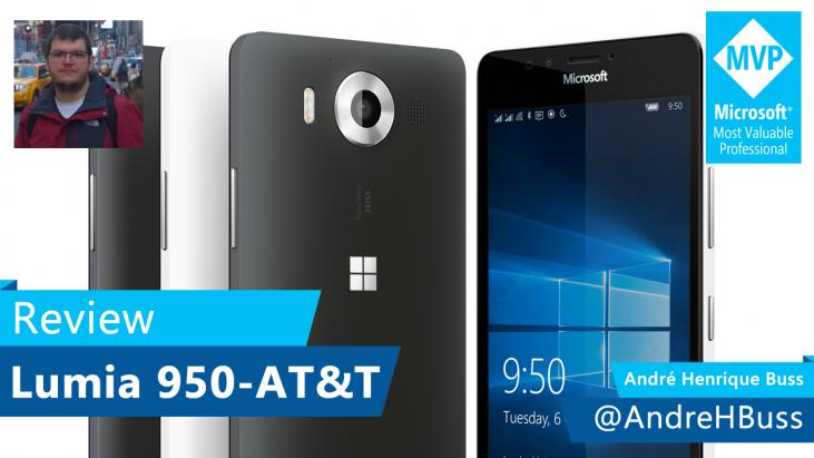 Review - Lumia 950