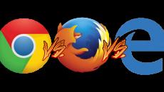 Edge se sai novamente bem em teste de benchmark frente a Chrome e Firefox