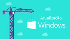 """Primeira """"Grande Atualização"""" do Windows 10 liberada"""