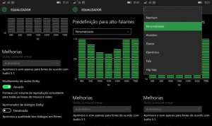 equalizador windows 10 mobile img1
