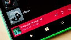 Groove Música recebe um ótimo update