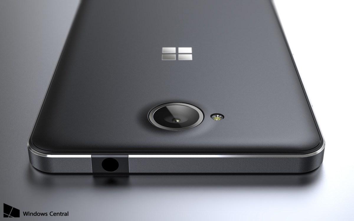 Lumia 650 Windows 10 Mobile Render img 5