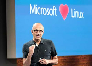 microsoft-linux 2015