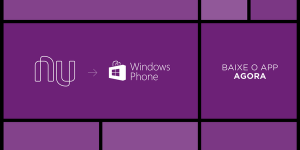 nubank for windows phone img1