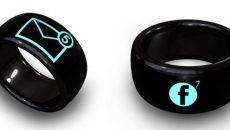 Microsoft e outros já estão trabalhando em anéis inteligente?