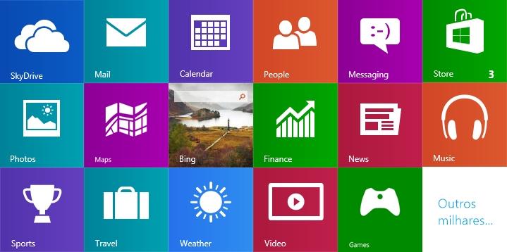 windows app microsoft