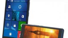 Coship Moly X é um smartphone com Windows 10 Mobile e apenas 6,9mm de espessura