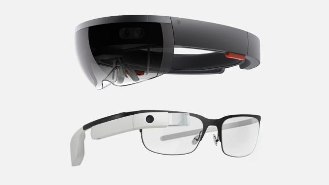 [Editorial] Hasta la vista baby – Google Glass
