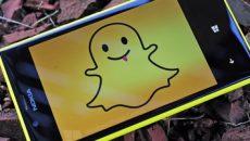 [Atualizado] Snapchat pode chegar a Windows Store entre março e junho
