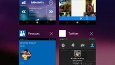 Mais dicas e conceitos de melhorias para o Windows 10 Mobile…
