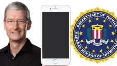 FBI VS Apple: Microsoft expõe seu apoio a empresa de Jobs