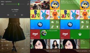 groove music windows 10 mobile img4
