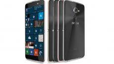 Imagens reais confirmam a existência do Alcatel Idol 4 Pro com Windows 10 Mobile