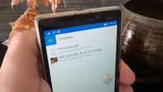 Dropbox ganha melhoria no upload auto de imagens da câmera e mais…