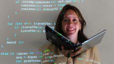 Microsoft lança campanha para MENINAS entrarem no mundo da programação