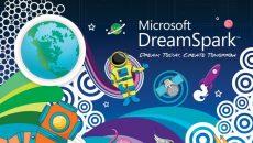 O programa DreamSpark é uma ótima forma de usar vários programas da Microsoft de graça