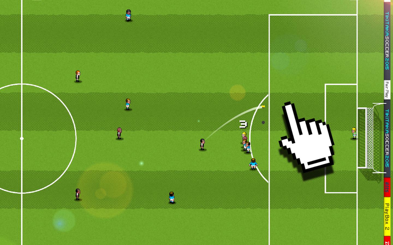Tiki Taka Soccer windows phone windows 10 img2