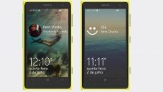 Microsoft patenteia tela de notificações rica para dispositivos móveis