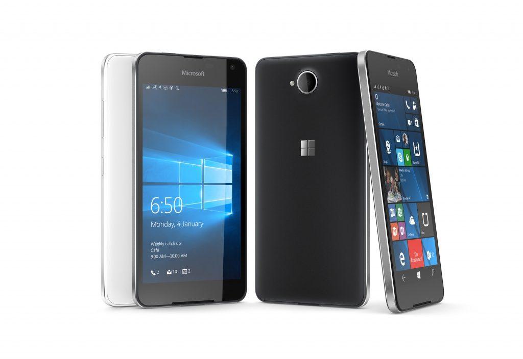 [Vídeo] Unboxing Microsoft Lumia 650