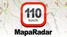 Chegou o APP do MapaRadar na Windows Store