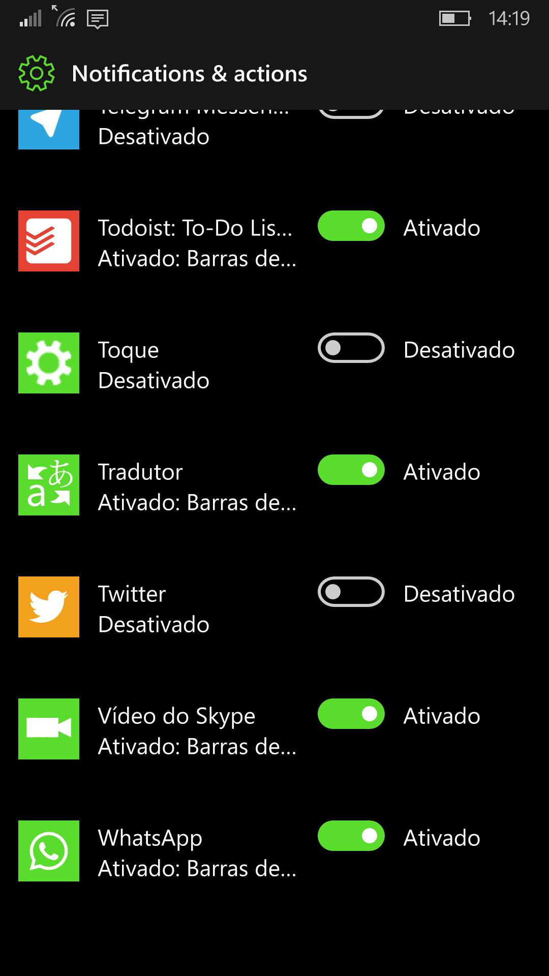 whatsapp uso de dados rede celular (1)