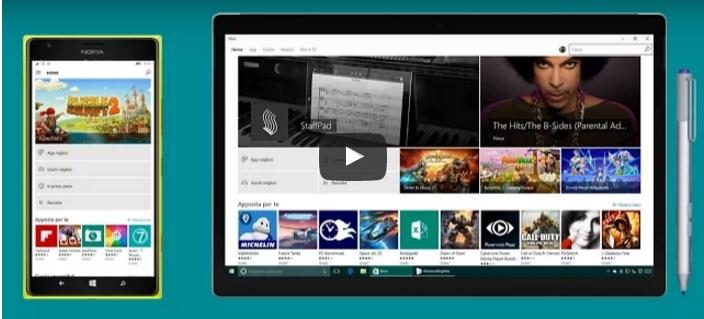 A Windows Store em breve será uma grande casa para os DEVs